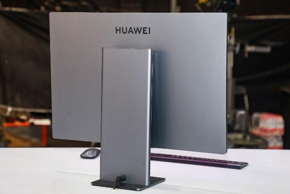 """华为发布首款一体机,为消费者带来""""更全面的屏幕""""!"""